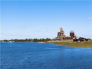 Câu chuyện du lịch: Kizhi, hòn đảo thần tiên ở nước Nga