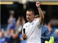 John Terry chấp nhận giảm 2/3 lương để ở lại Chelsea