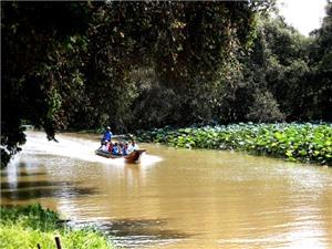 Câu chuyện du lịch: Xuôi dòng Cửu Long (phần cuối)