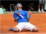 Rafael Nadal: Trên con đường tìm lại chính mình