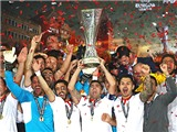 Tây Ban Nha thống trị châu Âu: La Liga và những vòng đấu mở rộng