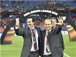 Unai Emery đủ sức dẫn dắt Man United, Milan