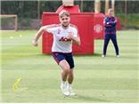 CẬP NHẬT tin sáng 20/5: Arsenal chuẩn bị có tân binh đầu tiên. Man United đón tin vui từ Luke Shaw