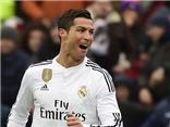 Ronaldo và James sẽ không dự Olympic 2016