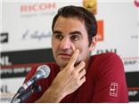 SỐC! Federer rút lui khỏi Roland Garros 2016
