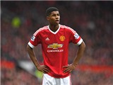 Man United: Giải mã hiện tượng Marcus Rashford