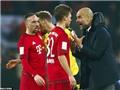 01h00, 22/05, Bayern – Dortmund: Chia tay Pep bằng một danh hiệu nữa
