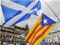 Barca được phép vẫy cờ Catalunya ở chung kết cúp Nhà Vua tại Madrid