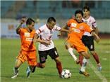 HAGL thua ngược tại Nha Trang, SHB Đà Nẵng 'nhấn chìm' Long An