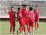 TP.HCM soán ngôi Nam Định