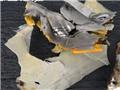 VIDEO: Vớt được áo phao trẻ em, túi xách phụ nữ và nhiều mảnh vỡ của máy bay Ai Cập