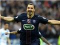 Marseille 2-4 PSG: Ibra lập cú đúp, PSG giành Cúp Quốc gia Pháp