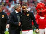 Mourinho sẽ chính thức thay thế Van Gaal từ tuần tới