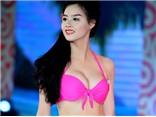 Ngắm dung nhan Tân Hoa hậu Biển Việt Nam từ 'tuổi teen'