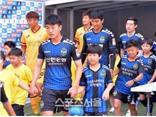 Xuân Trường lần đầu đá chính, Incheon United thua đau Gwangju