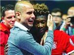 Bayern hoàn thành cú đúp quốc nội: Nước mắt của Guardiola