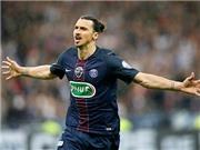 Zlatan Ibrahimovic chia tay PSG: Ra đi như một huyền thoại