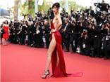 Cannes tràn sắc dục từ màn ảnh, thảm đỏ tới du thuyền