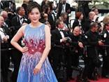 Cannes: Lý Nhã Kỳ đọ sắc cùng dàn sao thế giới trên thảm đỏ bế mạc