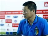 HLV trưởng Hà Nội T&T khuyên Văn Quyết không nên nóng vội