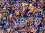 CK Cúp Nhà Vua: Fan tố Barca bị truyền hình Tây Ban Nha phân biệt đối xử