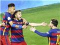 ĐIỂM NHẤN Barcelona 2-0 Sevilla: Bản lĩnh Barca, sự mệt mỏi của Sevilla