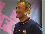 Barca đoạt cúp Nhà Vua: Dấu ấn của Luis Enrique