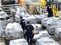 Ecuador bắt giữ tàu lặn chở 1 tấn cocain