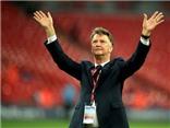 NÓNG: Man United sa thải Van Gaal, chuẩn bị bổ nhiệm Jose Mourinho