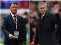 CẬP NHẬT tin tối 23/5: Man United sa thải Van Gaal. Liverpool sắp có thủ môn mới
