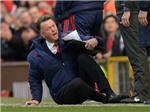 Những khoảnh khắc, phát ngôn ấn tượng nhất của Van Gaal ở Man United
