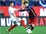 Khi thiên tài Messi không cần bàn thắng