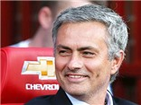 Mourinho ký hợp đồng với Man United: Hôn nhân không tình yêu
