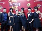 'Cười xuyên Việt' thưởng tiền tại chỗ