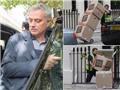 CẬP NHẬT tin sáng 24/5: Mourinho chuyển nhà tới Manchester. Messi vắng mặt trong lễ khoe Cúp của Barca