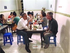 Quán tốt – Món ngon: Quán bún chả ngon nhất Việt Nam đón tổng thống Obama đến ăn có gì đặc biệt?