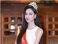 Hoa hậu Biển Việt Nam Phạm Thùy Trang: Sốc vì áp lực từ phía dư luận