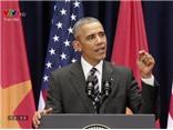 Tổng thống Obama: Sự thân thiện của người Việt Nam đã chạm đến trái tim của tôi