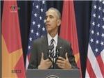 VIDEO Nghe lại toàn văn bài diễn thuyết của Tổng thống Obama