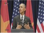 Lược thuật bài diễn thuyết của Tổng thống Obama