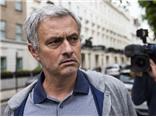 Tới Man United, Mourinho sẽ phải đến tòa án đầu tiên