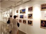 16 di sản thế giới của Việt Nam đang triển lãm tại Hàn Quốc