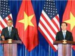 Xem toàn văn Tuyên bố chung giữa Việt Nam và Hợp chúng quốc Hoa Kỳ