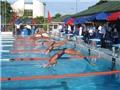 Giải lặn vô địch các nhóm tuổi QG 2016: Soán ngôi ngoạn mục
