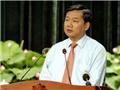 Bí thư TP.HCM Đinh La Thăng: sẽ có một làn sóng đầu tư mới từ Mỹ sau chuyến thăm của ông Obama