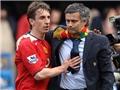CẬP NHẬT tin tối 24/5: Mourinho muốn mời Neville làm trợ lý. Goetze khiến Liverpool thất vọng