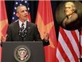 Nhân phát biểu của ông Obama: 200 năm trước, Thomas Jefferson tìm đến gạo Việt như thế nào?