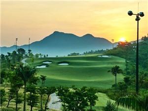 'Summer Promotions' - sân chơi đẳng cấp cho các golf thủ tại Bà Nà Hills Golf Club