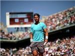 Nadal và Djokovic nhẹ nhàng, Murray vất vả đi tiếp ở Roland Garros