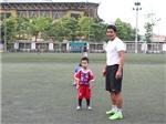 Cựu tuyển thủ Văn Trương và giấc mơ được… đi học